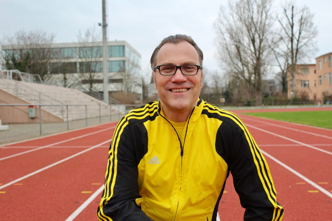 Martin Pfister
