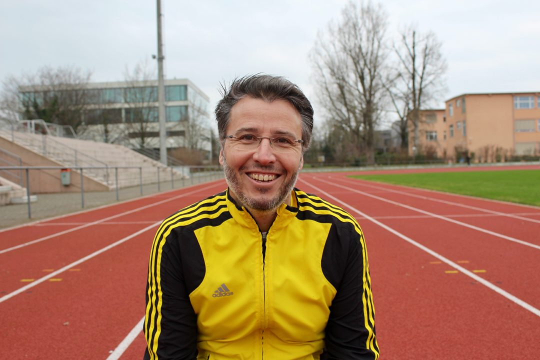 Daniel Battistini