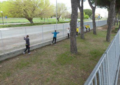 Trainingslager Cervia 2019 - 1 von 2